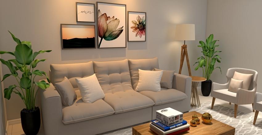 Edison F. Rosa -edison.cri@outlook.com - 07/02/21 Interior Design Render