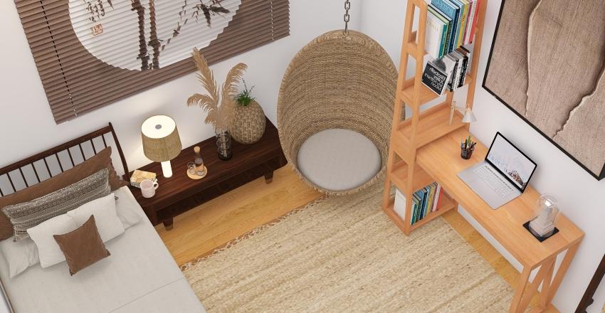 razan2 Interior Design Render