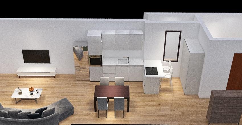 Sliema_copy_copy Interior Design Render