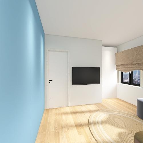 Copy of paretesana3 Interior Design Render