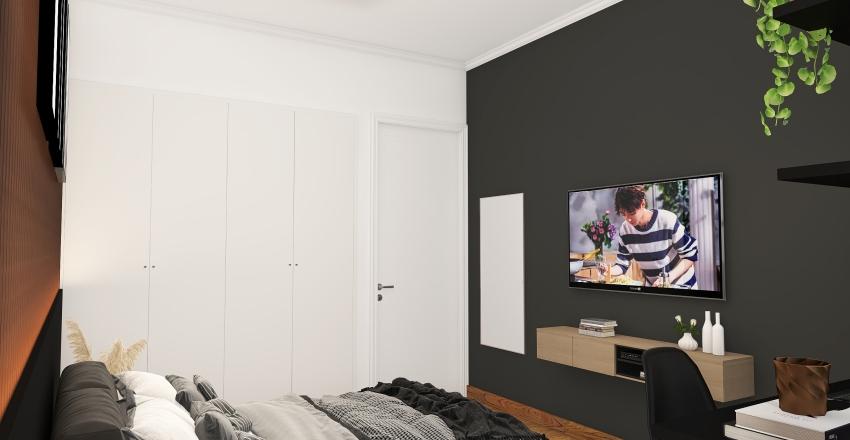 IAGOROOM Interior Design Render