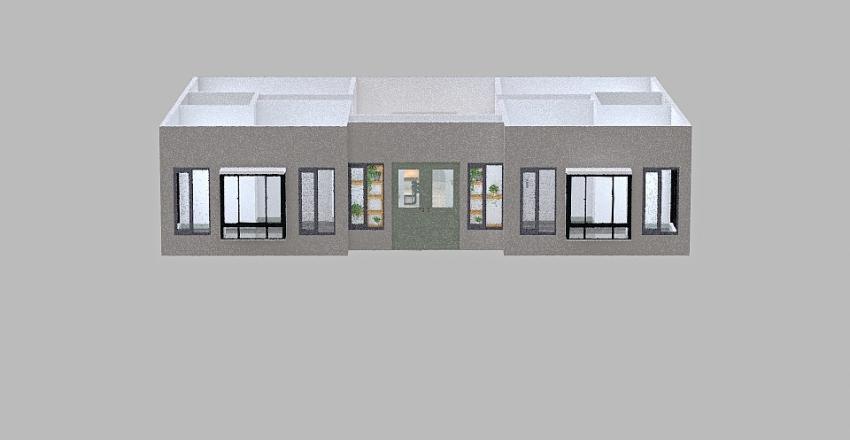 Client House Design Interior Design Render