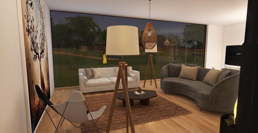 v2_homenew Interior Design Render
