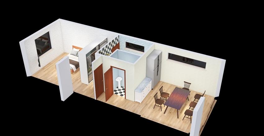 Berget - version 08 - shared with Jonas Interior Design Render