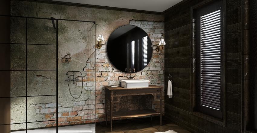 caramid Interior Design Render