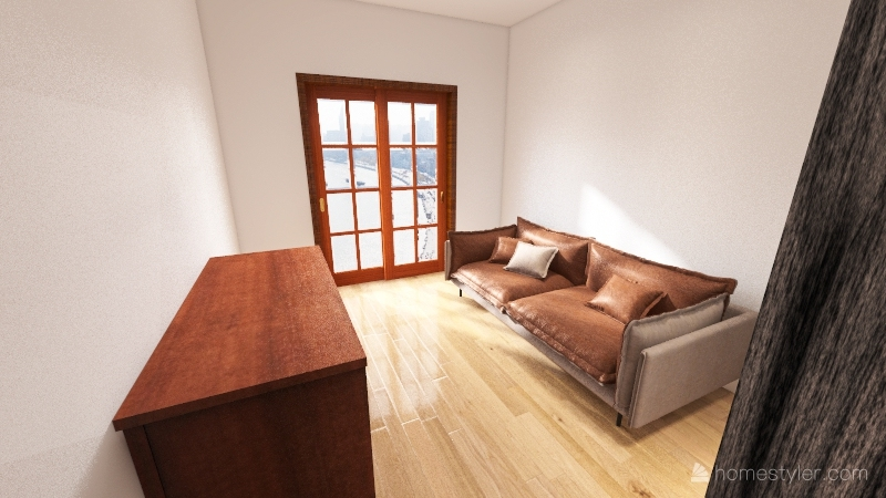 Casa 13d <= Interior Design Render