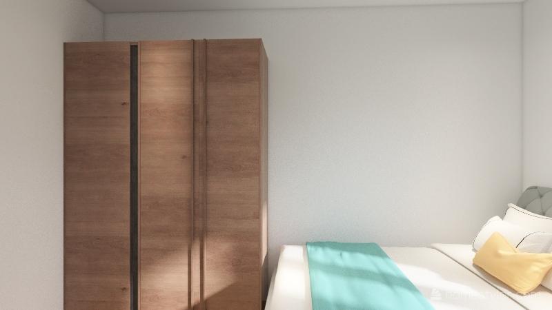 good good hause Interior Design Render