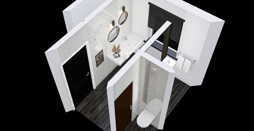 M Botticelli 2b Interior Design Render
