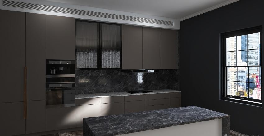 Newest Interior Design Render