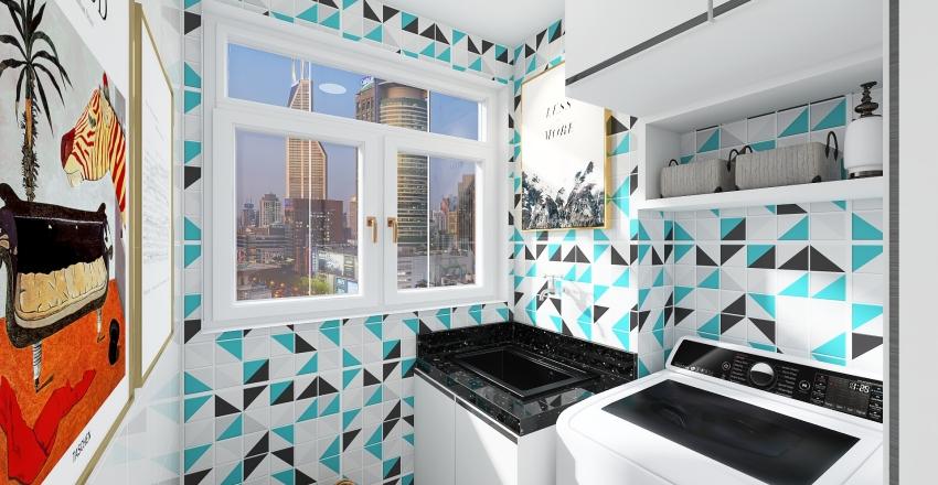 Thais Alves - thais_sobral19@yahoo.com.br - 10.02.2021 Interior Design Render