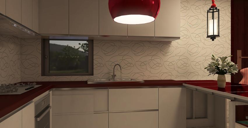 valentine Interior Design Render