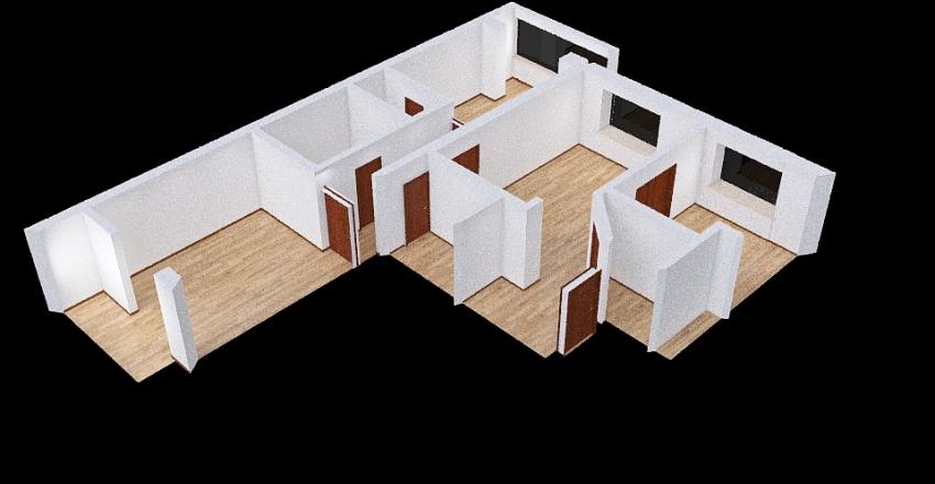 Copy of Copy of plan 3 Interior Design Render