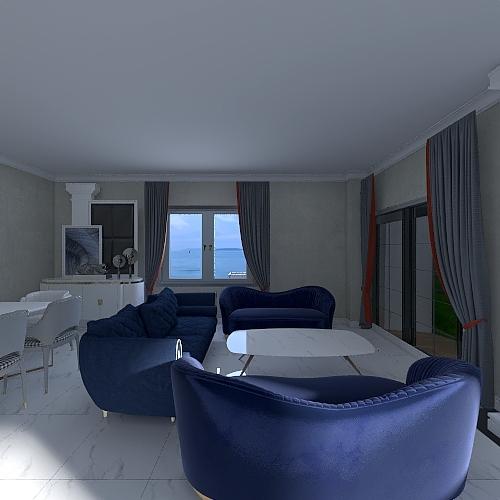 Copy of wahid 4 Interior Design Render