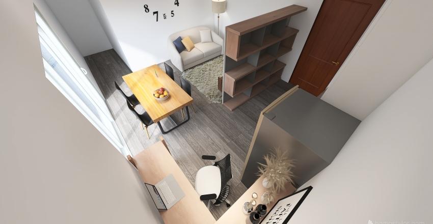 Ste Interior Design Render