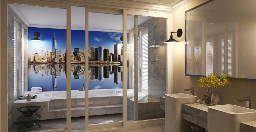 oras Interior Design Render