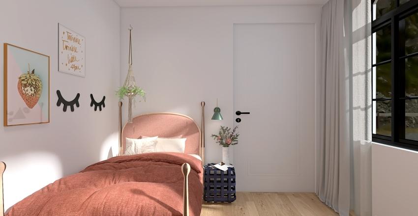.modern. Interior Design Render