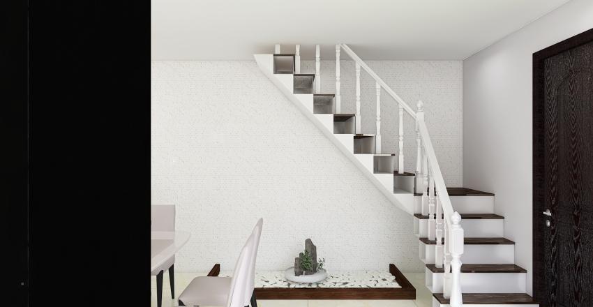 PROYECTO DE REMODELACIÓN Interior Design Render