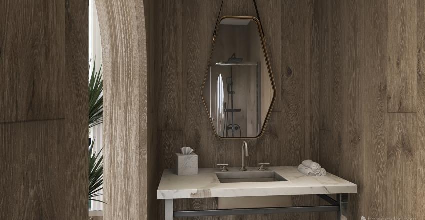 Lyanna Interior Design Render