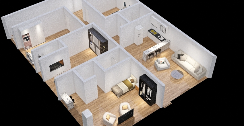 yalis Interior Design Render