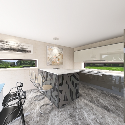 PROVA PAVIMENTO COPIA Interior Design Render