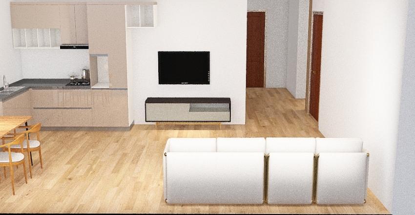 Dobeska nova_copy Interior Design Render