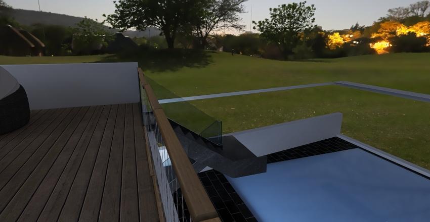 HOME v1.0 Interior Design Render