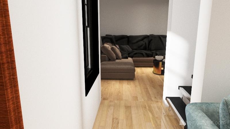 More Guidance Interior Design Render