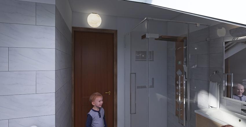 Segesvar Interior Design Render