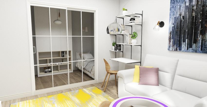 2 проект 1 Interior Design Render
