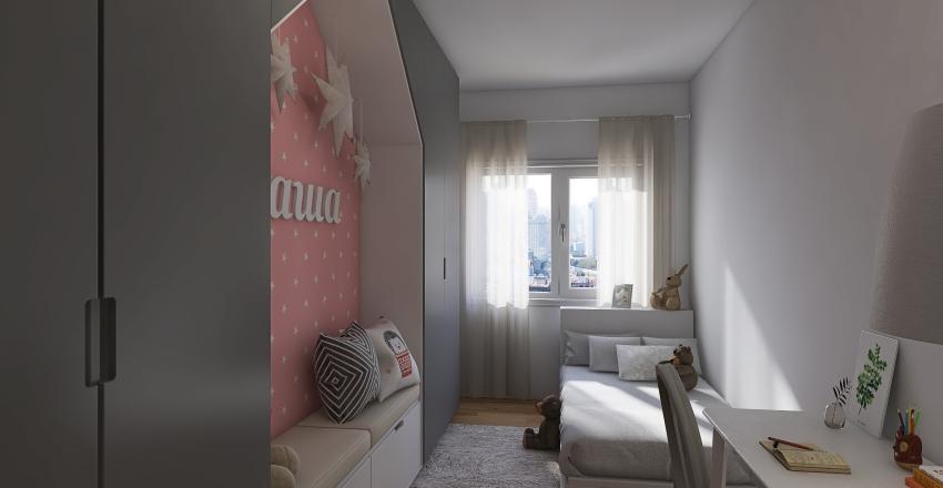 Vardar - 2/28 Interior Design Render