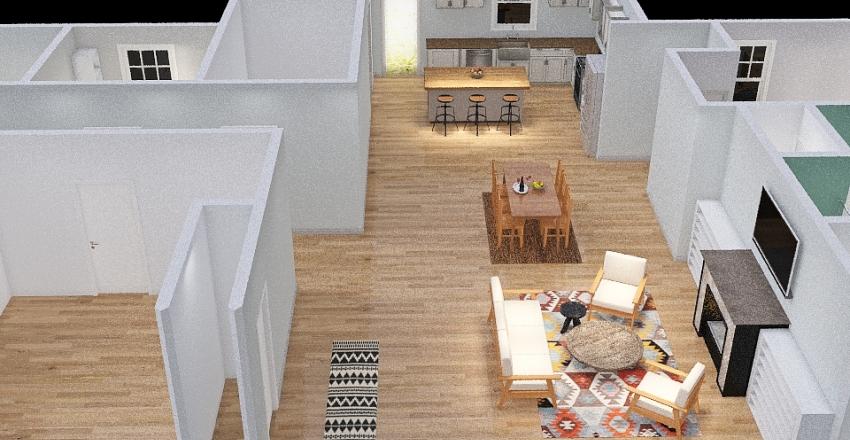 Mikel/Michelle Fav Interior Design Render