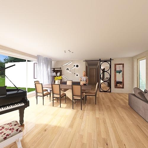 Copy of PROVA PAVIMENTO COPIA Interior Design Render