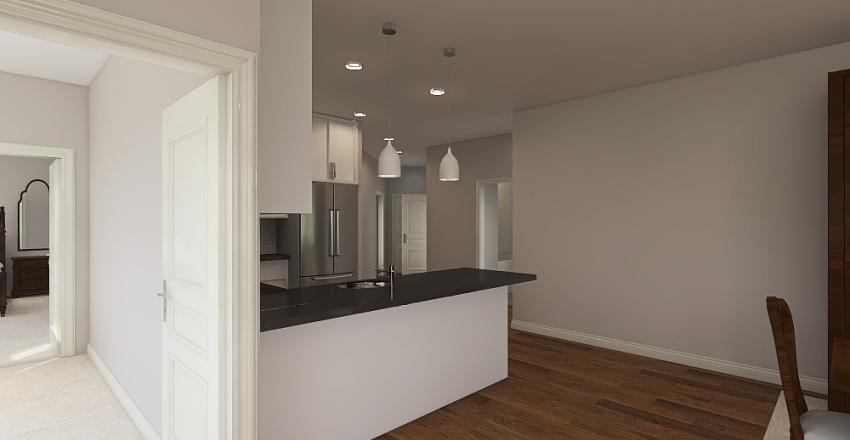 BirchwoodLane Interior Design Render
