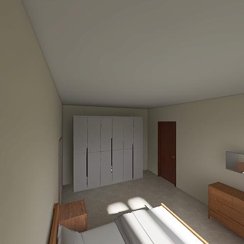 giovanni base Interior Design Render