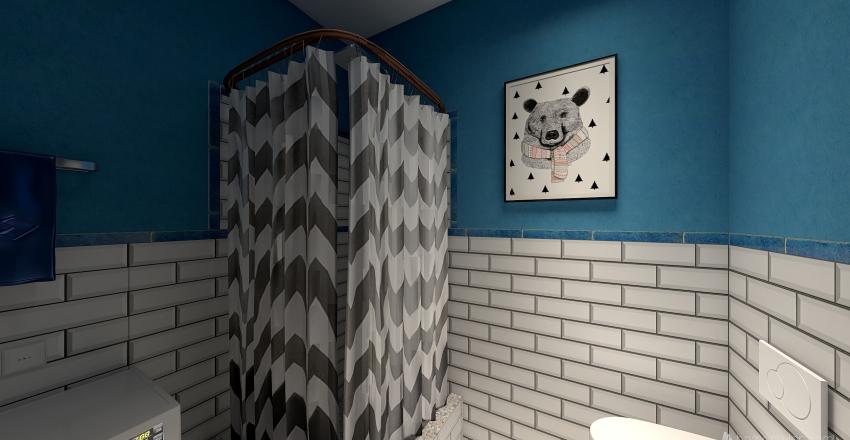 assa2 Interior Design Render