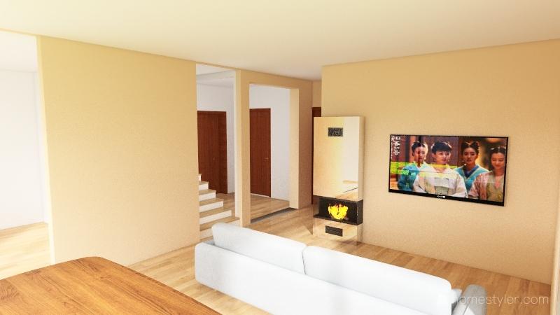 Malinowki2Ga_ by ola Interior Design Render