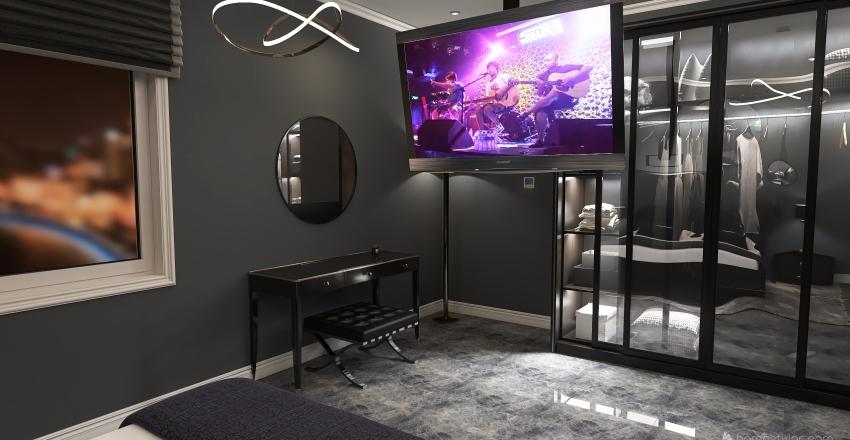 home by me Interior Design Render