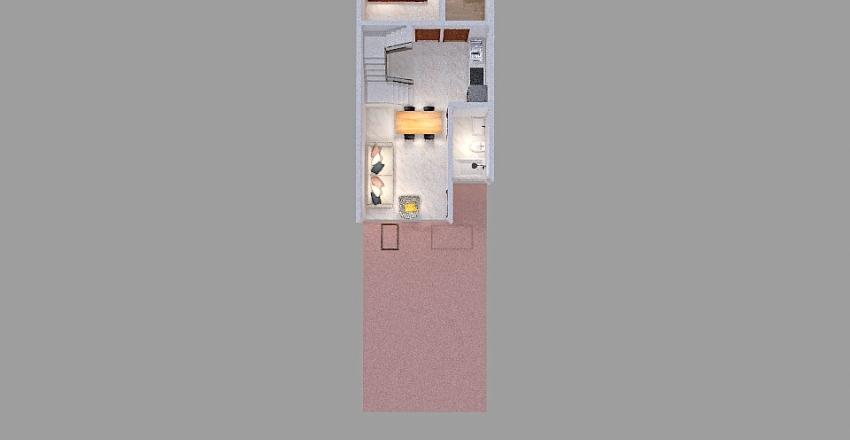 pb casa Interior Design Render