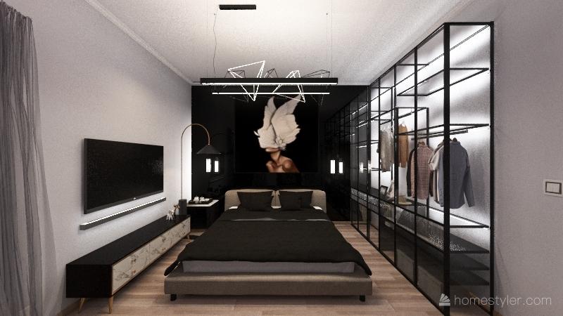 rgrsgs Interior Design Render