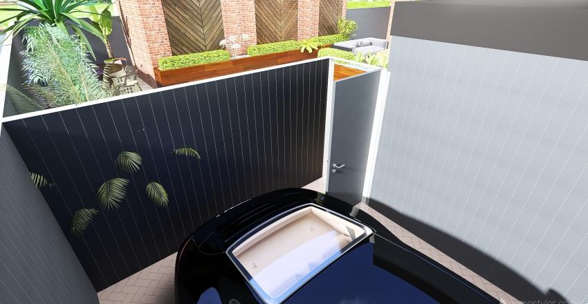WILSONS_copy Interior Design Render