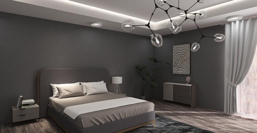 New #1 Interior Design Render
