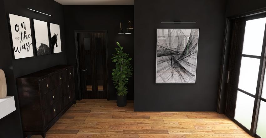 pandora Interior Design Render