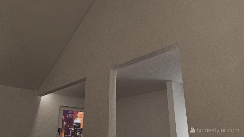 Backup of Nas Dom Monarska alej Interior Design Render