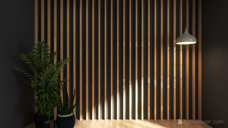 Zen by Kalani Interior Design Render