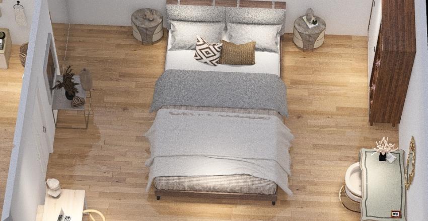 Suite SOFT Interior Design Render