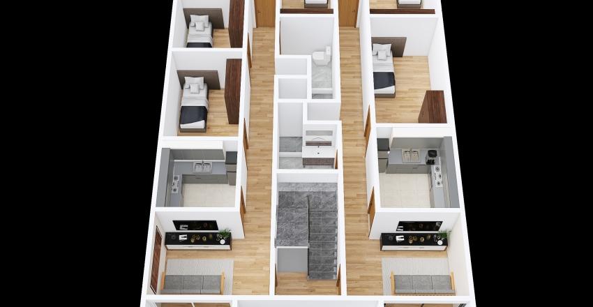 N.L Interior Design Render