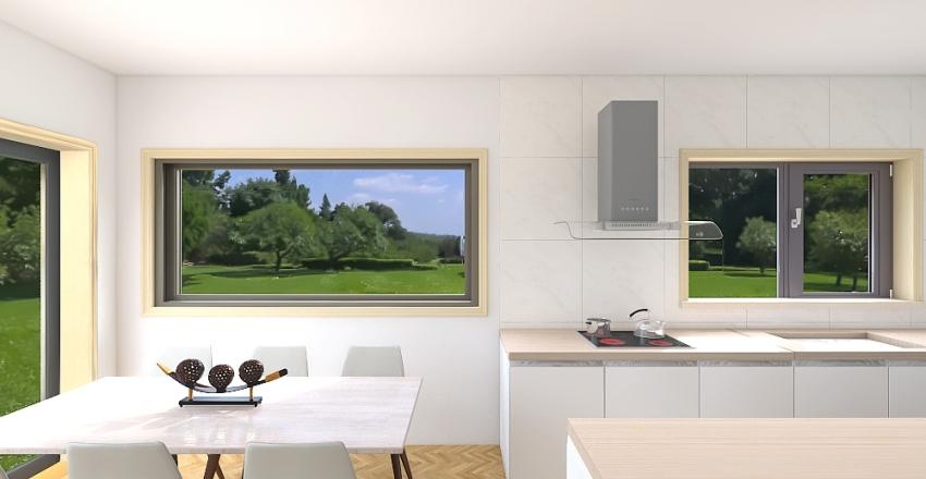 210221 Interior Design Render