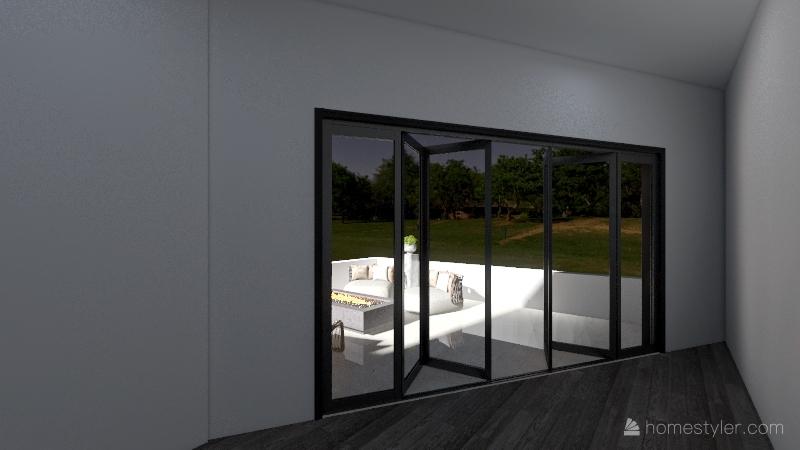 house :) Interior Design Render