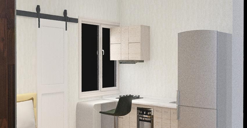 Project Kit Interior Design Render