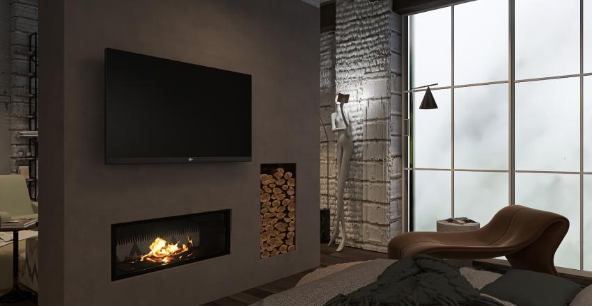 THOU^2 Interior Design Render